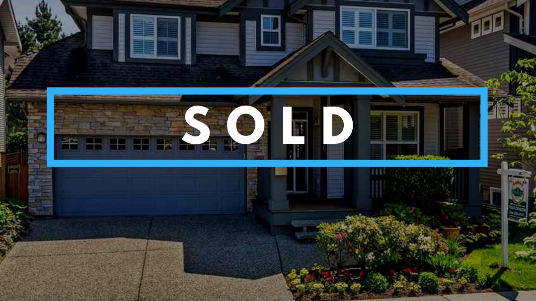 SOUTH SURREY, BC    Congratulations to my buyers on purchasing this gorgeous home in South Surrey! It was a long wait but I'm so happy we found the perfect home for you and your family.