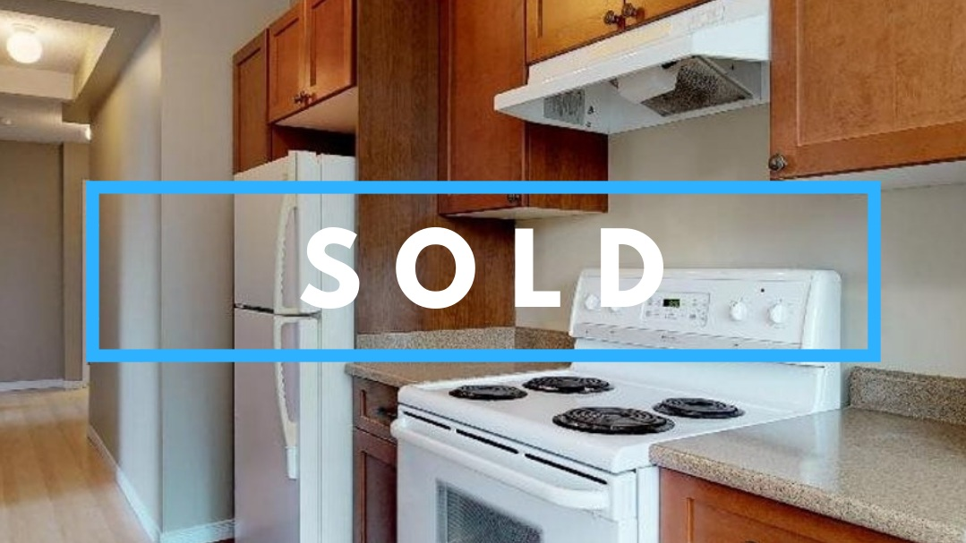 BURNABY, BC    SOLD!! Congratulations to my clients who took action and jumped on this great opportunity! We acted very fast to secure this place for my buyers who bought their first investment property. Kudos to them for building on their wealth portfolio.