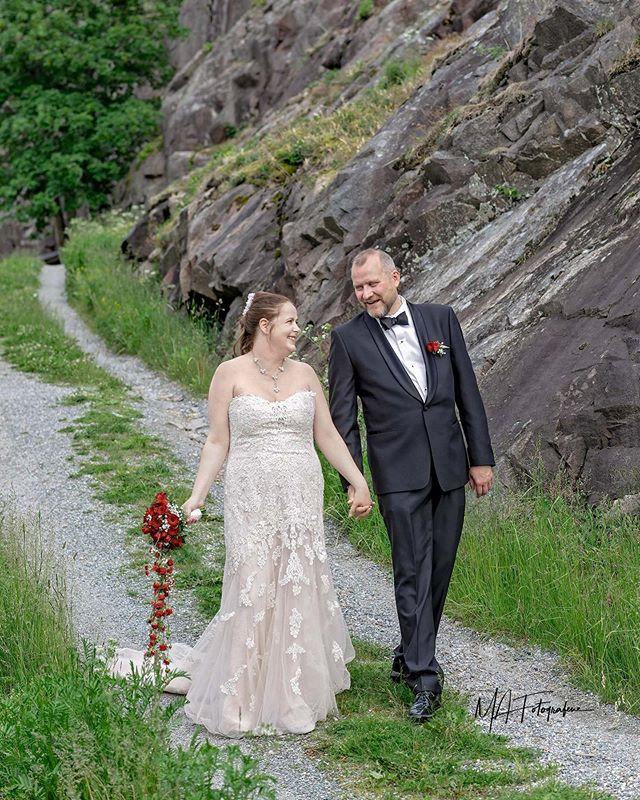 Therese❤️Erik  #mafotografene #halden #østfold #bryllupsfotograf #weddingphotography #love#fredrikstenfestning #nikon#wedding#bryllup2019