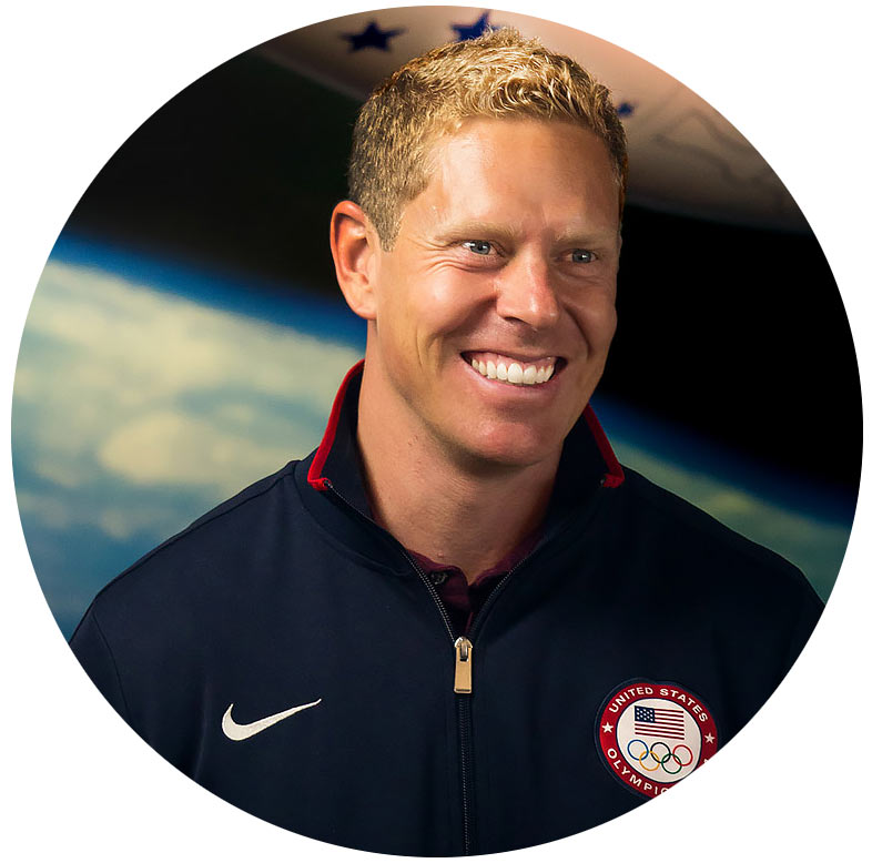 Founder/CEO - Sky is an Olympic athlete and world record holder who began GOLD as an alternative to doping in cycling, first to break a world record, then to help the U.S. win Olympic medals , showcased in the film  Personal Gold ,now bringing GOLD App to consumers.