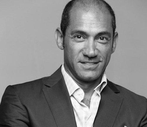 Reza Kazemipour, Venture Capitalist