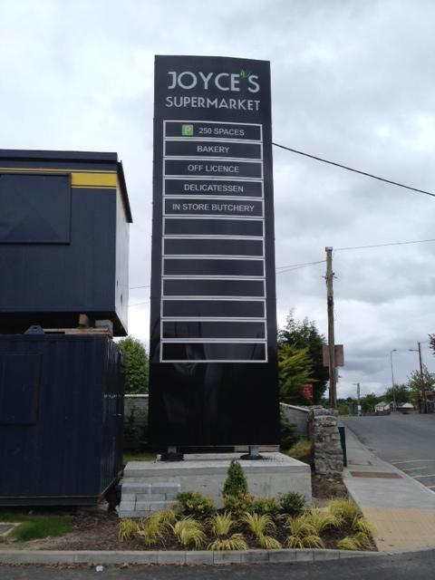 Joyces Supermarkets, Headford