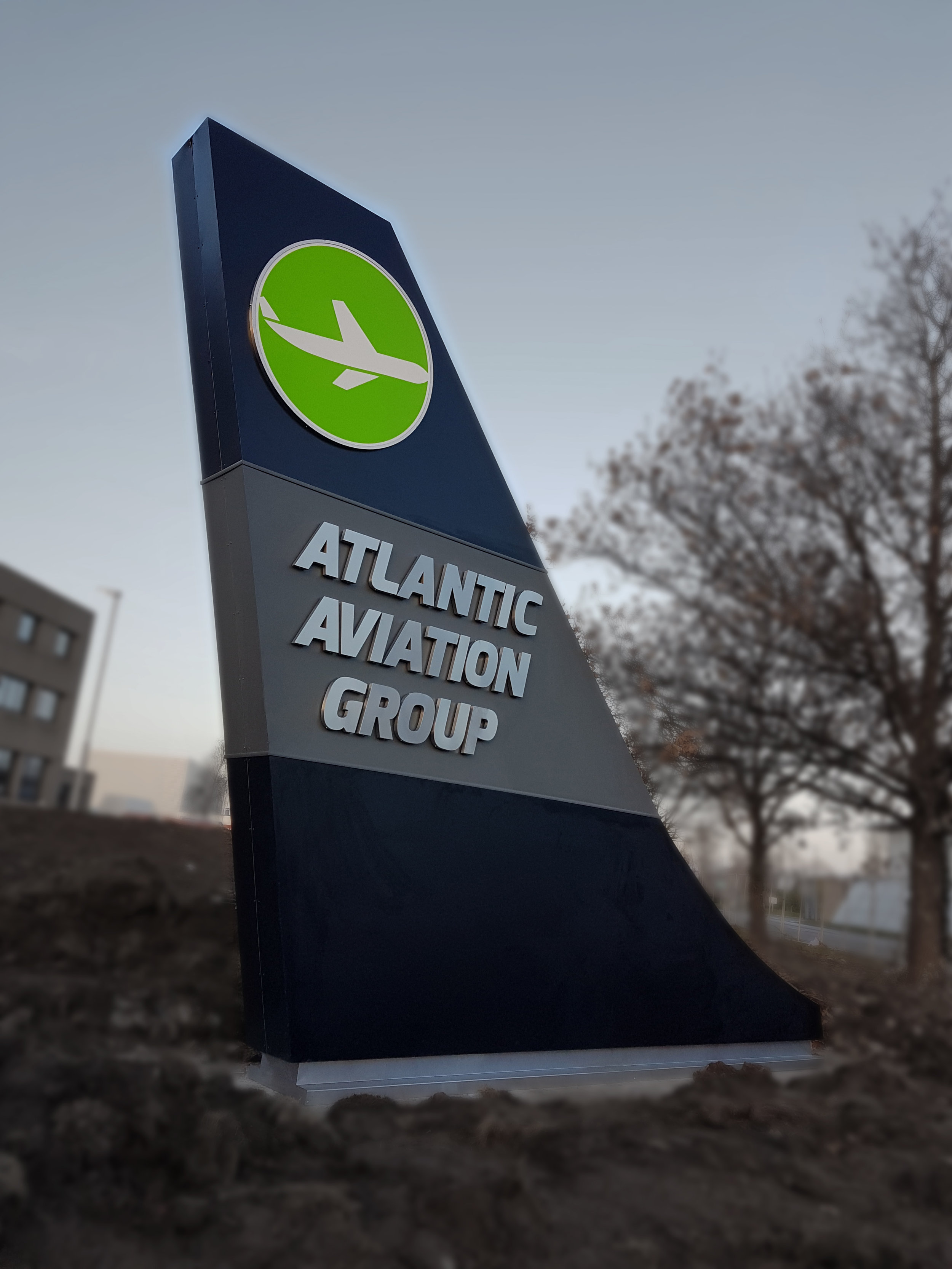 Atlantic Aviation Group, Shannon, Co. Clare