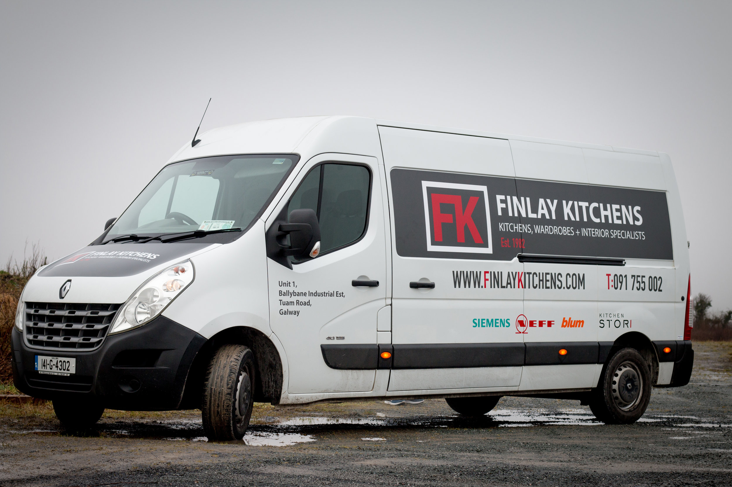 Finlay Kitchens