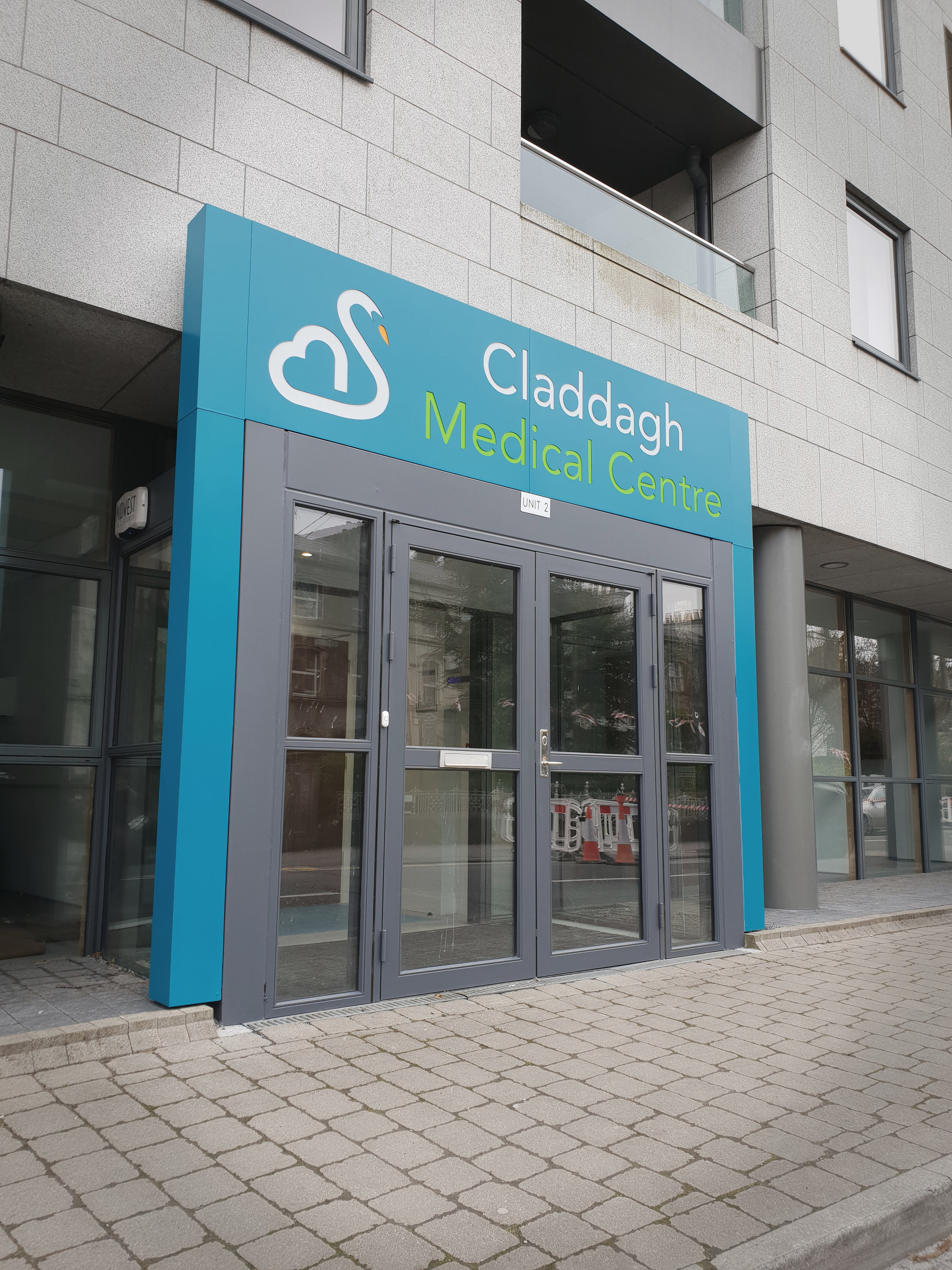 Claddagh Medical Centre, The Crescent, Galway