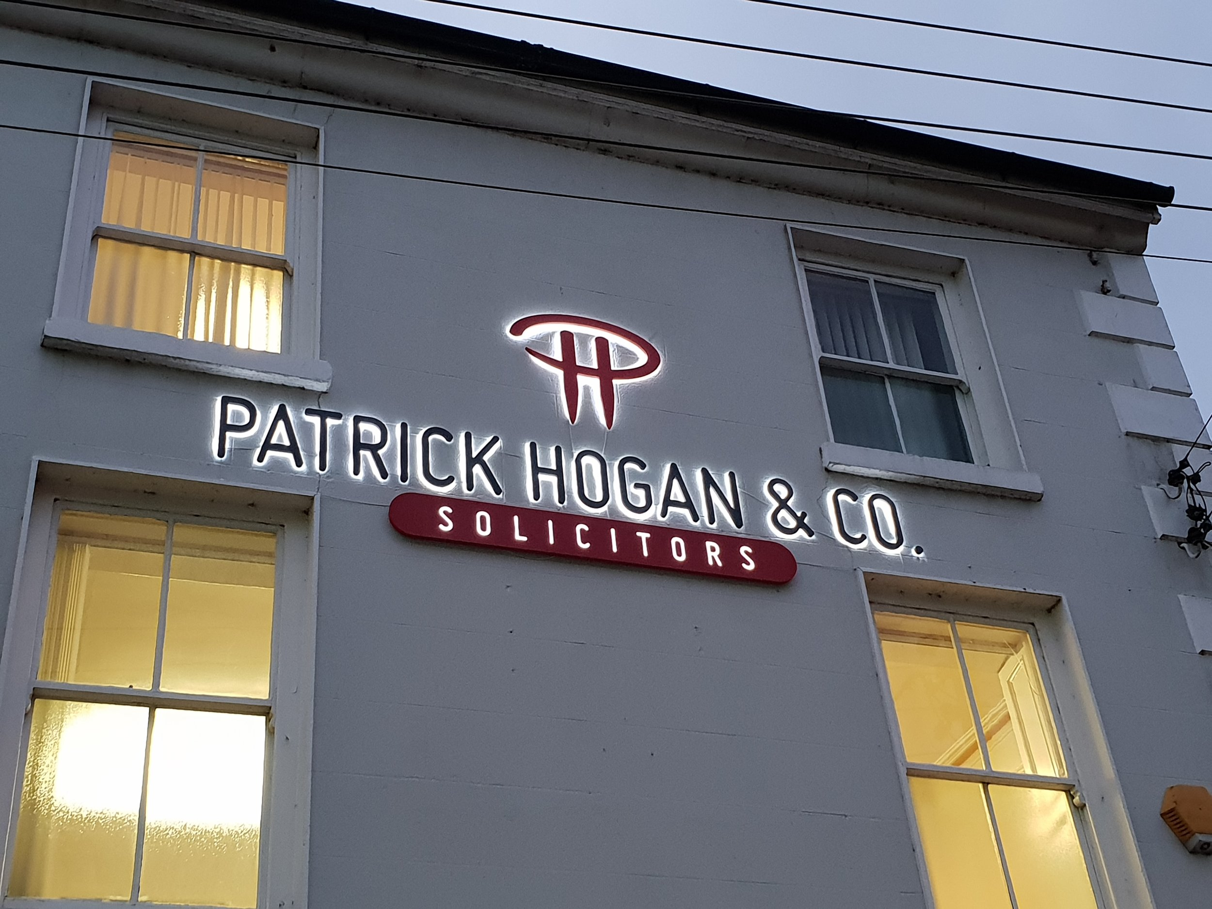 Patrick Hogan & Co Solicitors