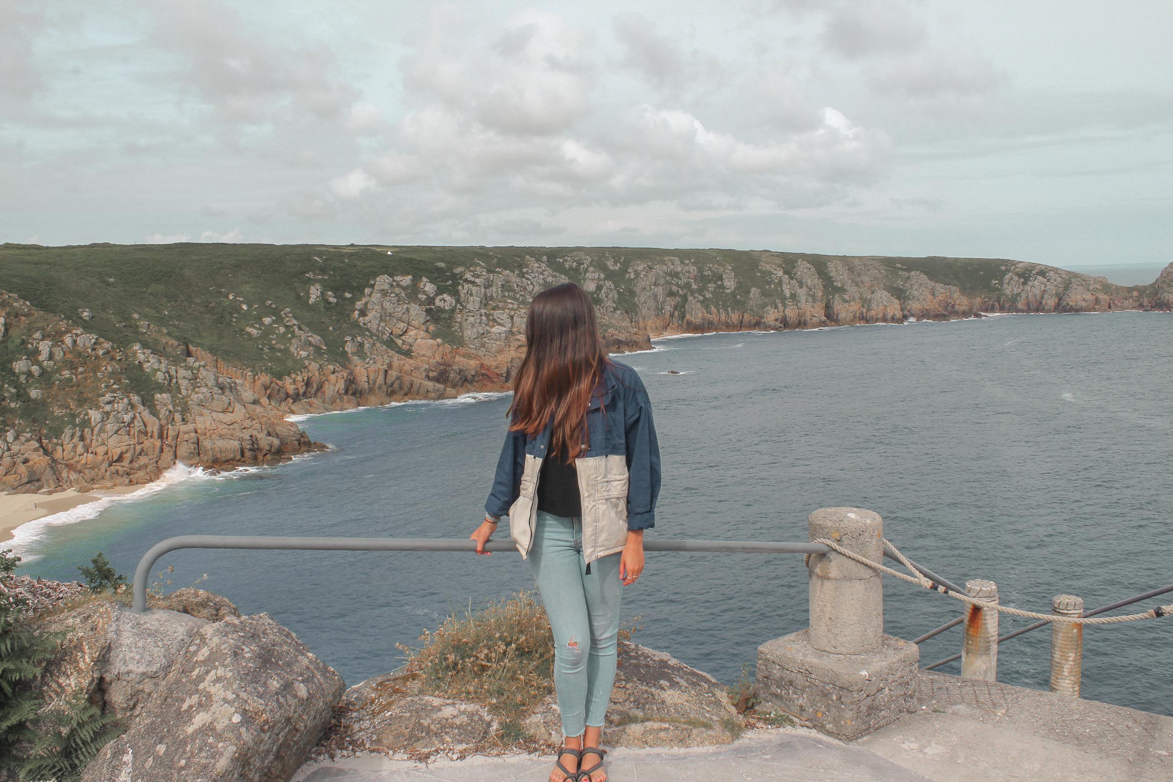Cornish North Coast