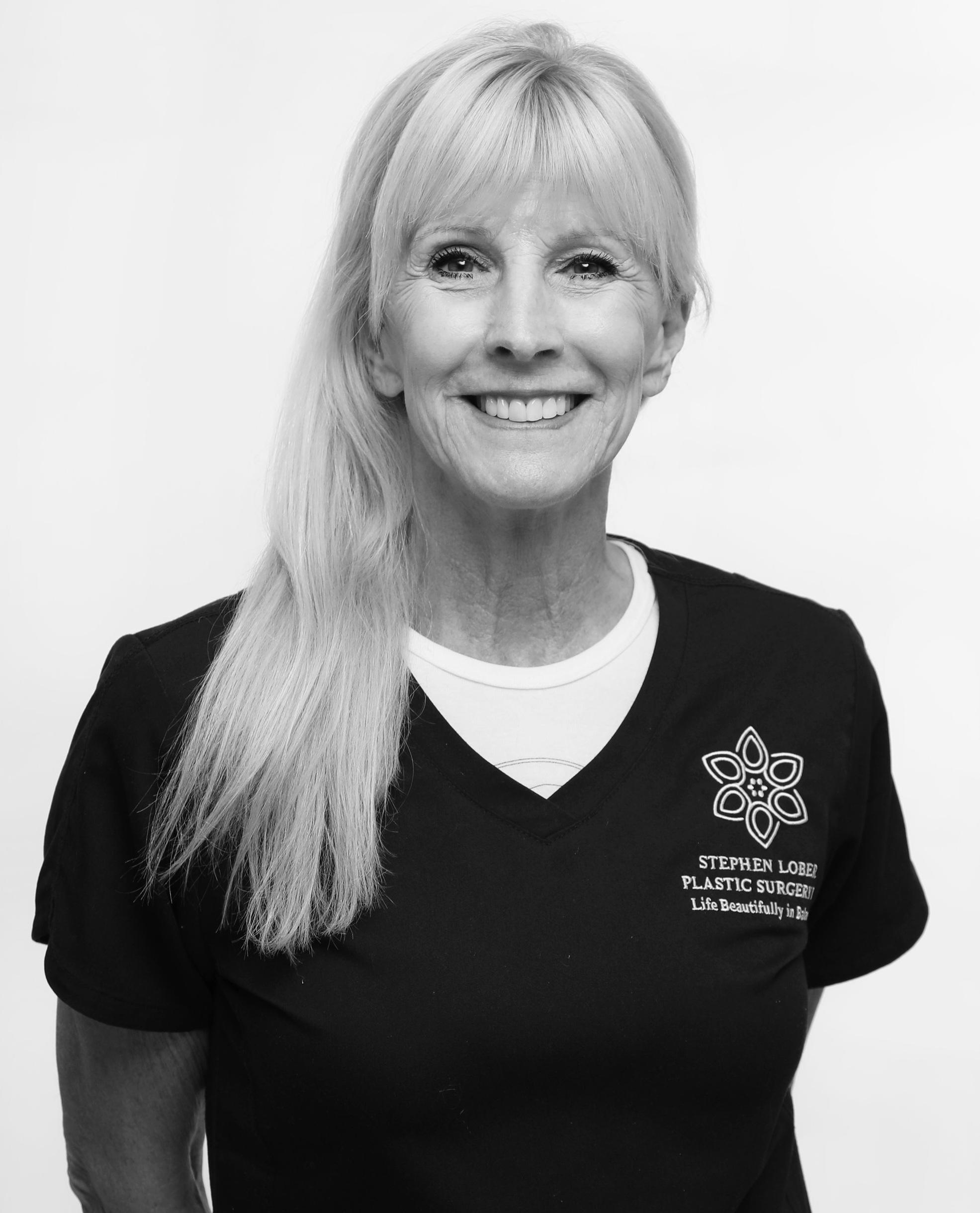 Meg Binegar, Medical Assistant