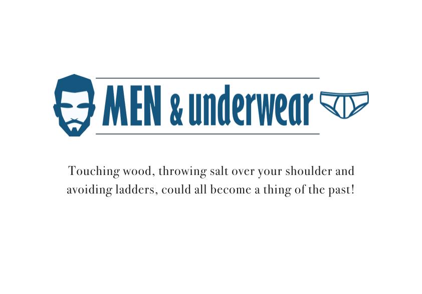 Men & Underwear