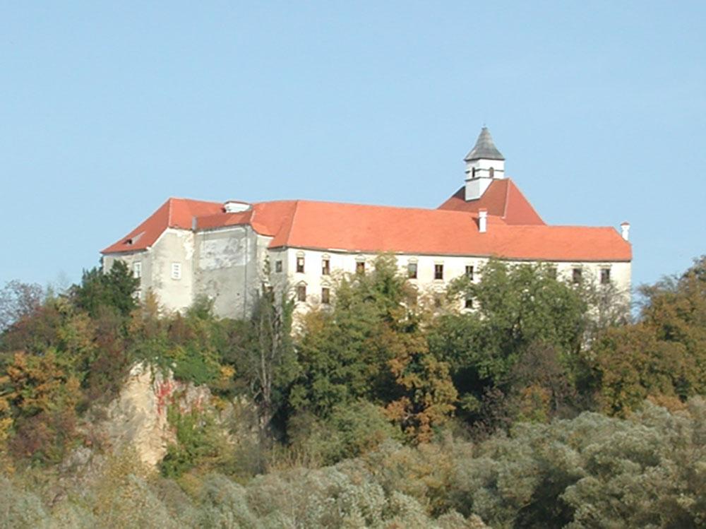 Castle Borl, Slovenia