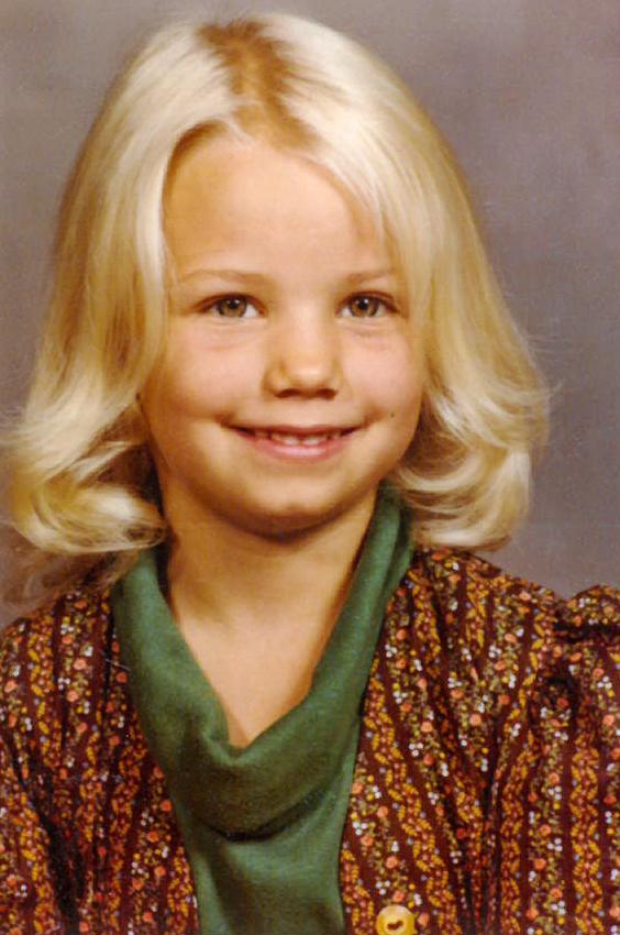 Gretchen Kohan