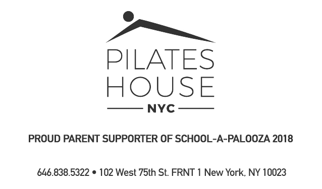 Pilates House