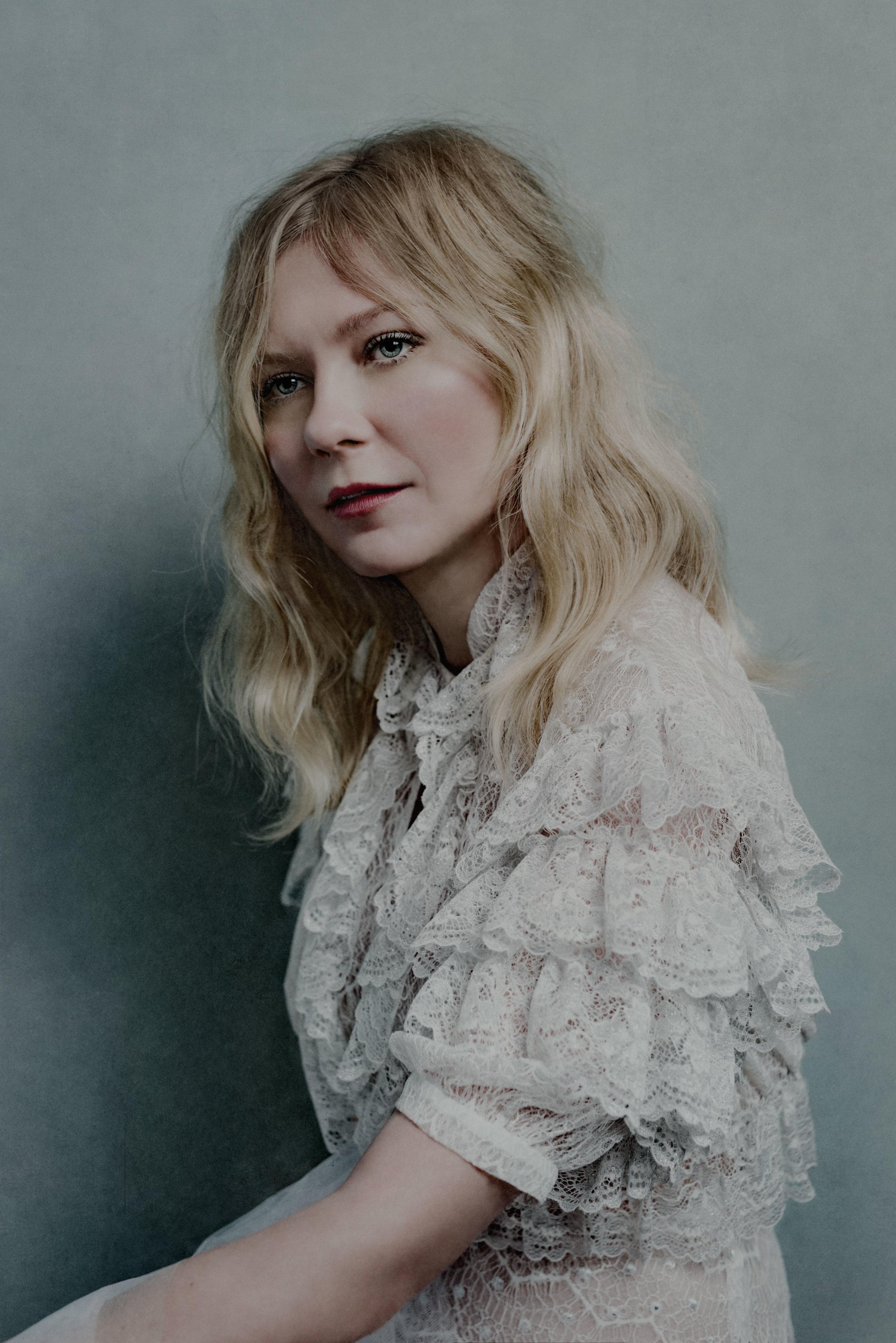 Kirsten Dunst / New York Magazine