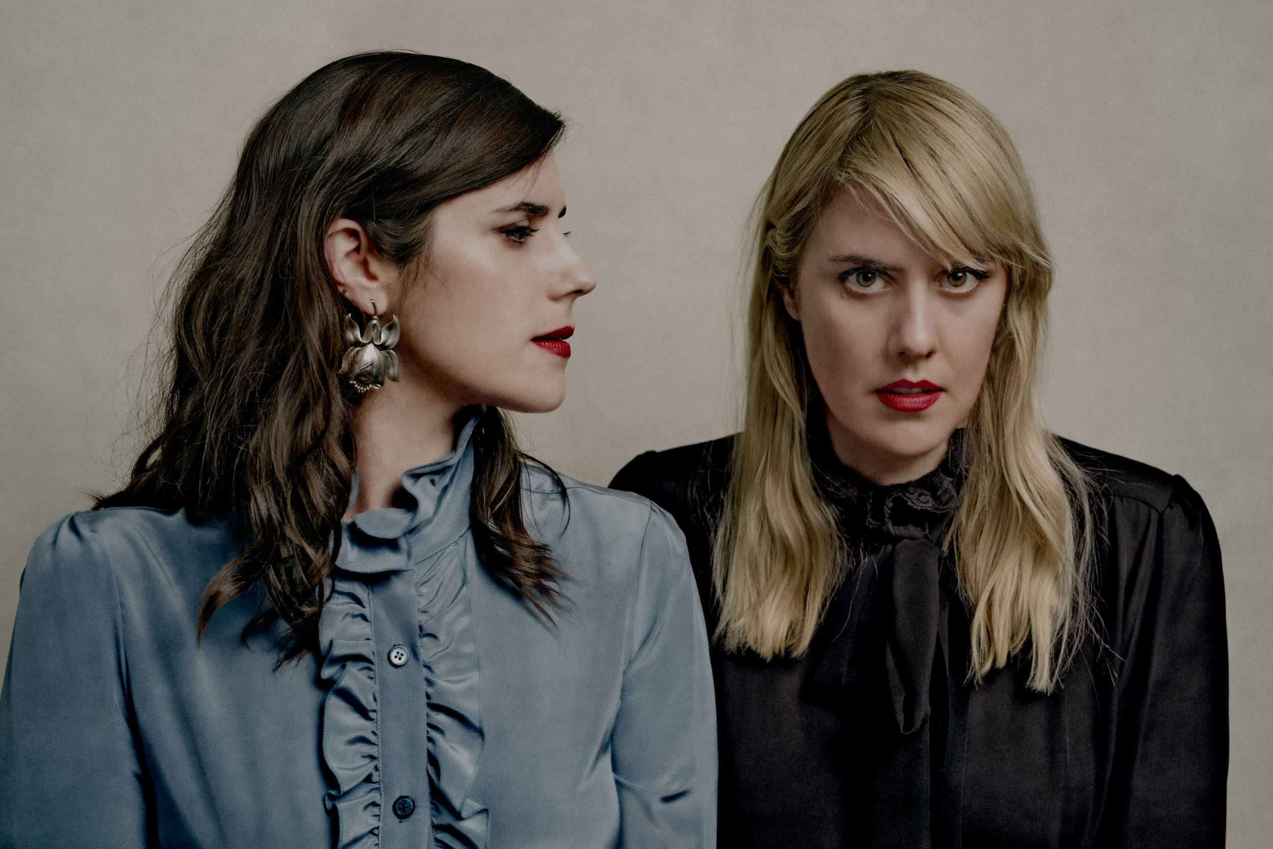 Rodarte Sisters
