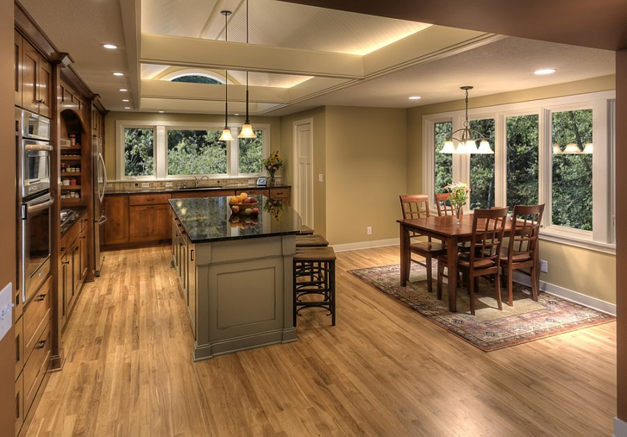 Kitchen/Dining After