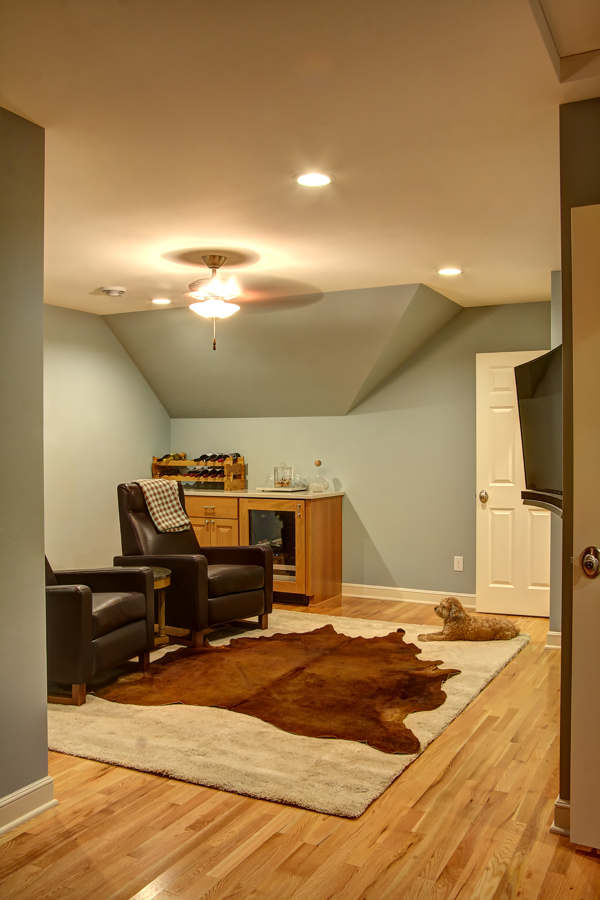 Interior Attic, Family Rm (bedroom view(.jpg