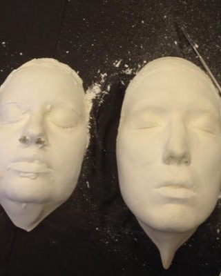 2-day life-casting - Oct 26-27More information & bookingFacebook event or Eventbrite