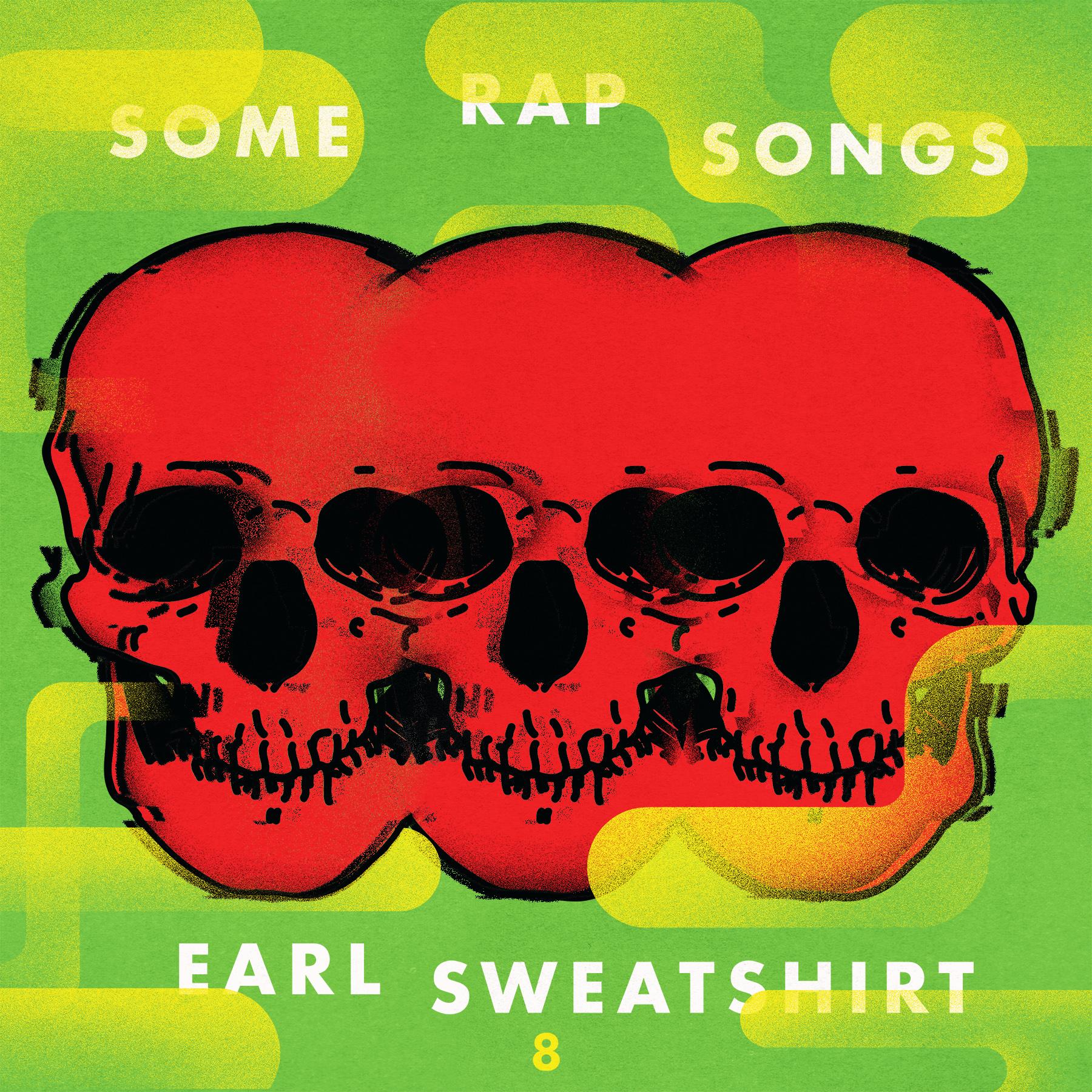 Some Rap Songs by Earl Sweatshirt