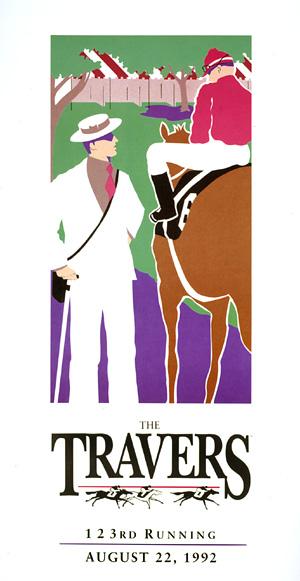 1992 Travers