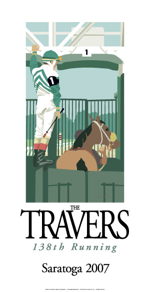 2007 Travers