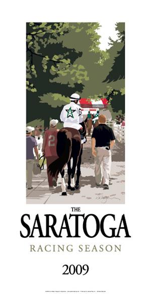2009 Saratoga