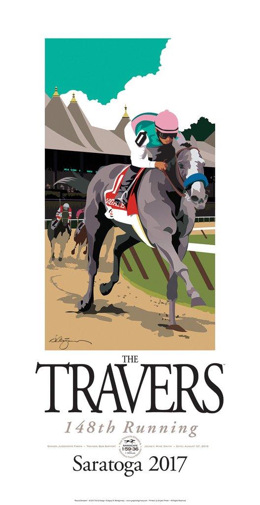 2017 Travers