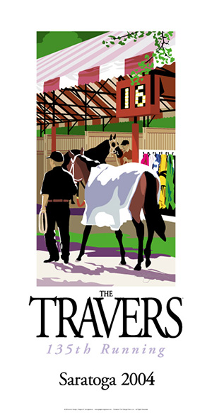 2004 Travers