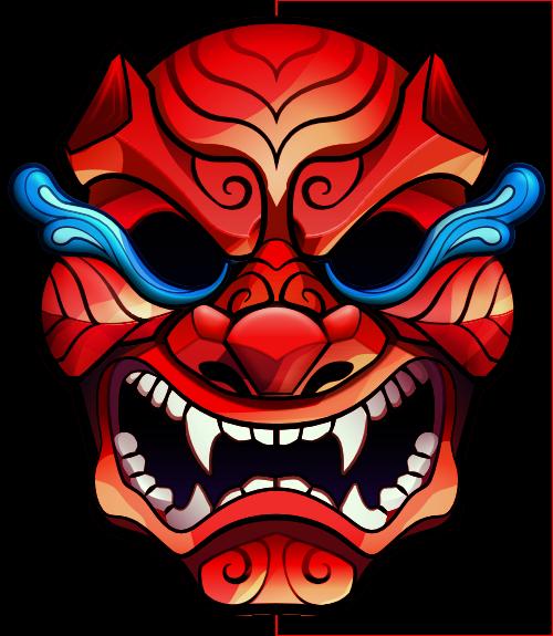 PrimalDynasy_Mask_vector_color.png