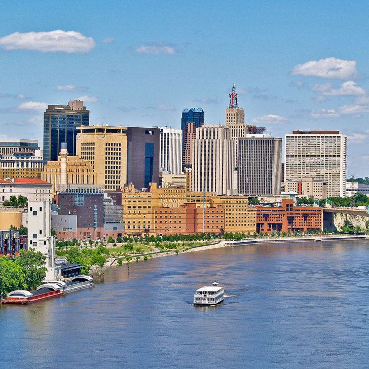Twin Cities, MN - As a United States based organization located in St. Paul, Minnesota, our company buys and exports re-marketed copiers, printers and wide formats around the world.