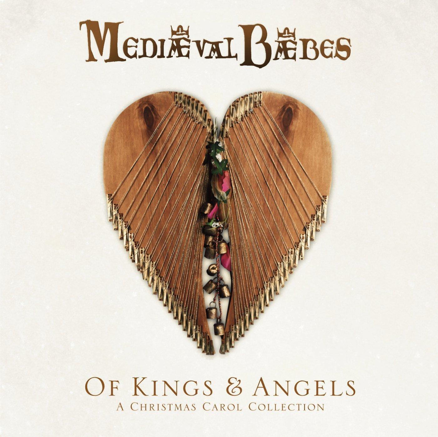 - OF KINGS & ANGELS (10.00)