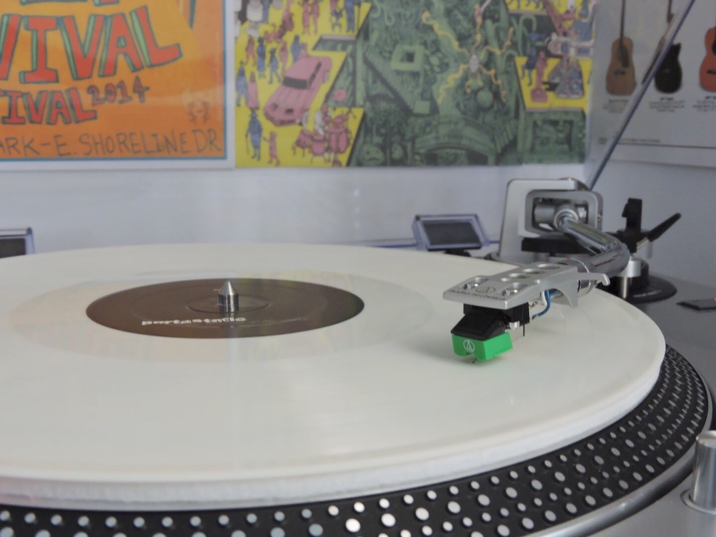 An Introduction to Record Collecting - February 11, 2018