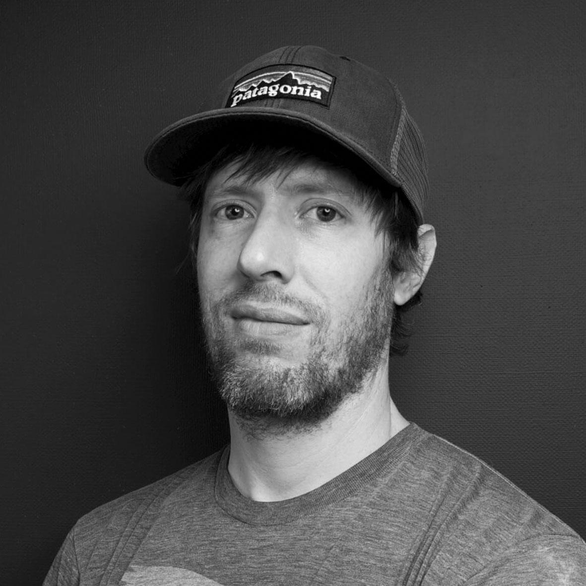 Joe Johnston, Founder of Crowdlift