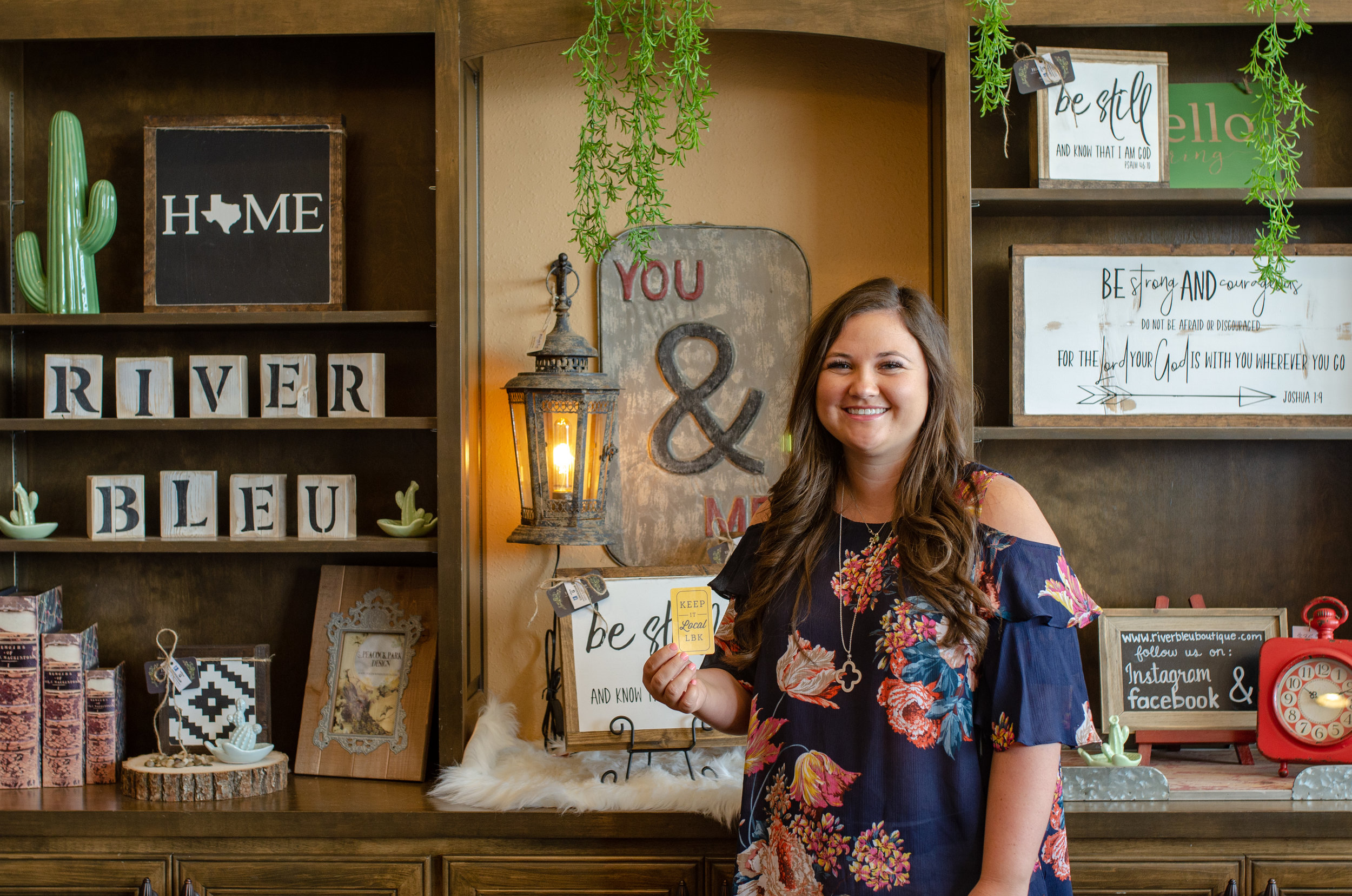 What local and independent means to Gracie - Waking up and knowing that I will personally meet and help the faces of our community makes my heart satisfied. Being an independent business owner has its own challenges and satisfaction. The biggest pleasure of owning my own business is that I will make decisions for myself. I have the opportunity to control a business 100% and will not rely on corporate decisions.