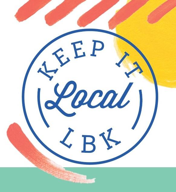 Step 3. Shop Local -