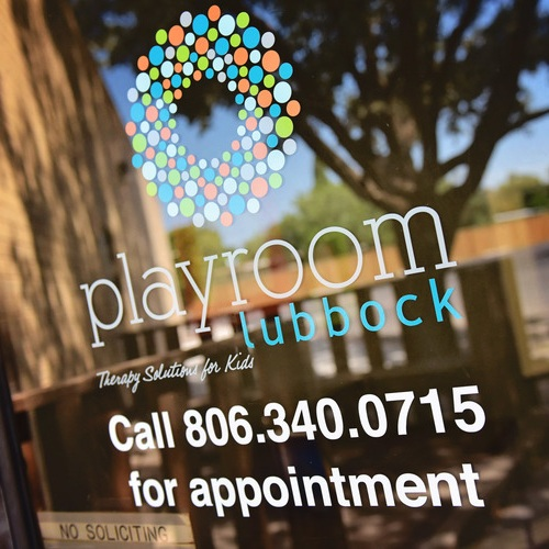The Playroom Lubbock   - $20% off your first month