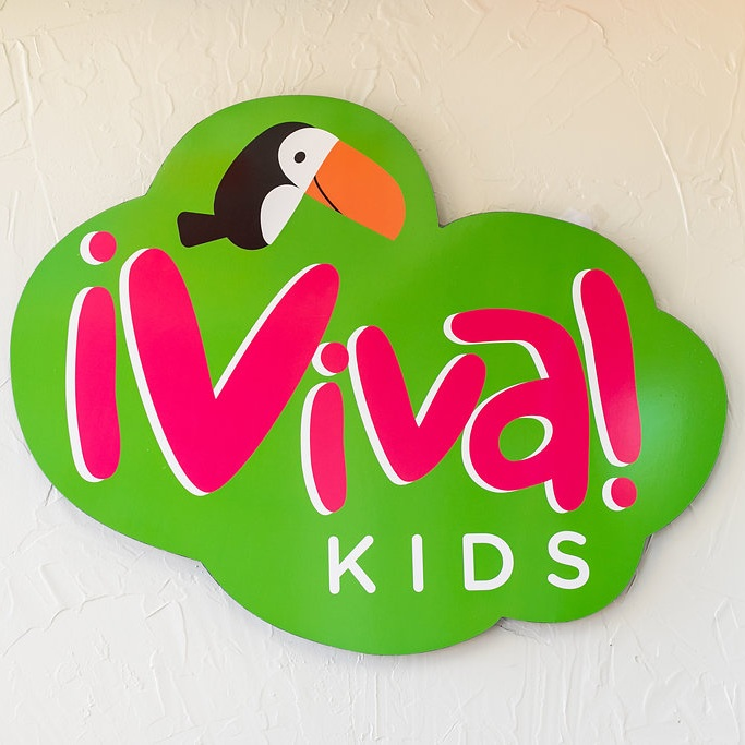 Viva Kids! - Your sales tax is covered when you use your Keep it Local card!