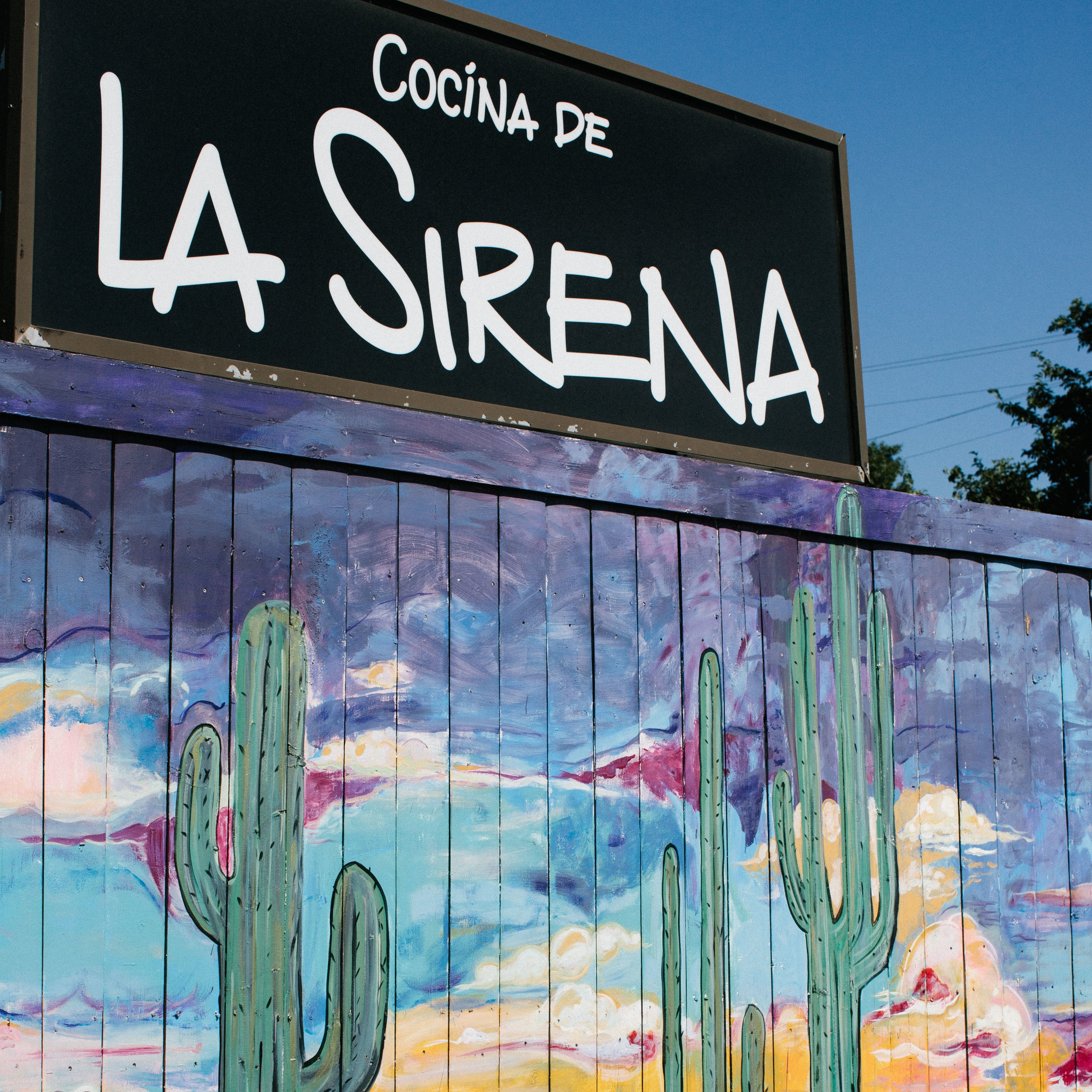 La Sirena - Free Chips and Queso with the purchase of an entree
