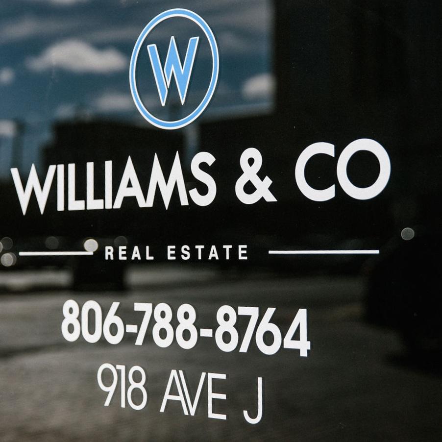 Williams and Co - A housewarming basket featuring Local LBK vendors!