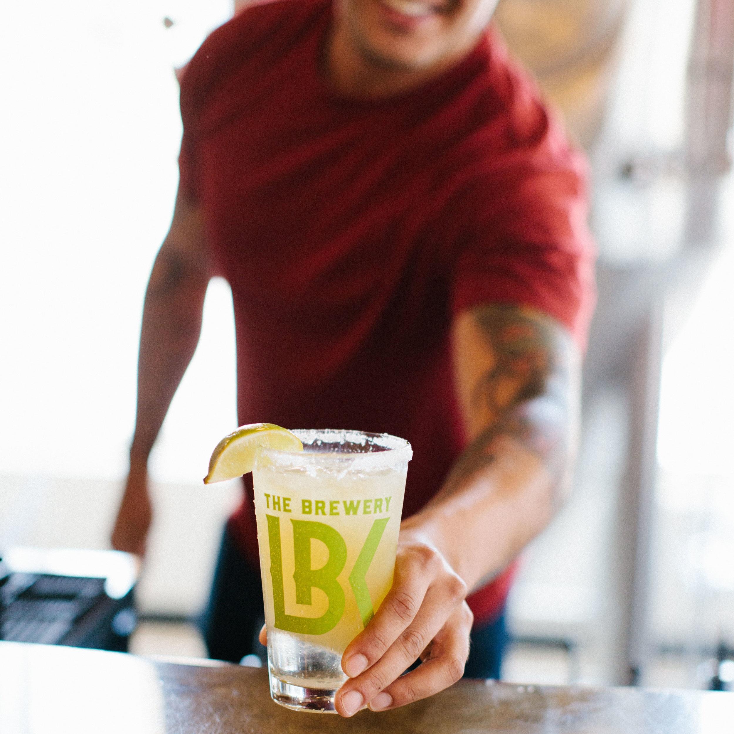 Brewery LBK - Coming Soon!