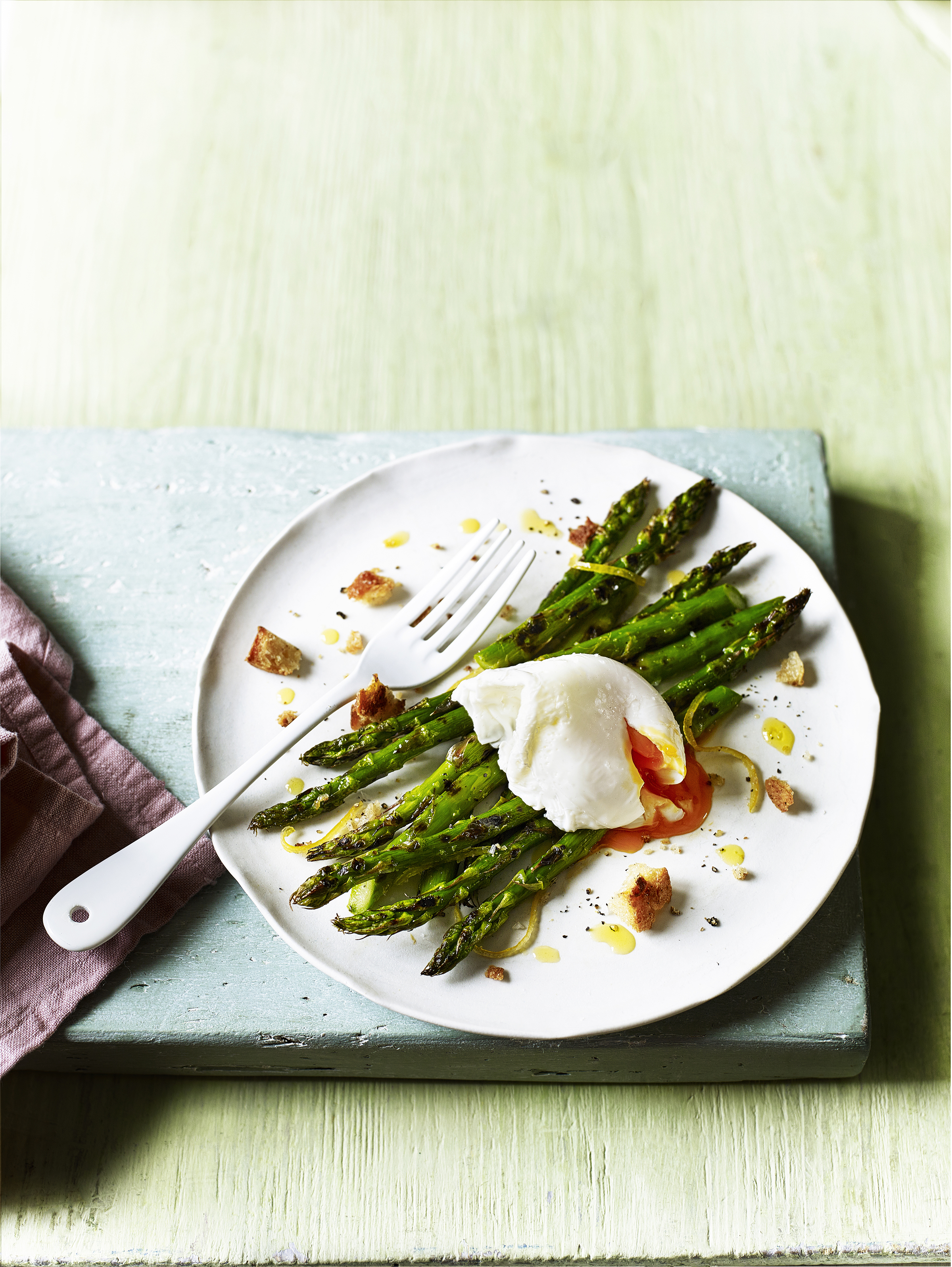 Waitrose Food Magazine  PHOTOGRAPHER: KRIS KIRKHAM