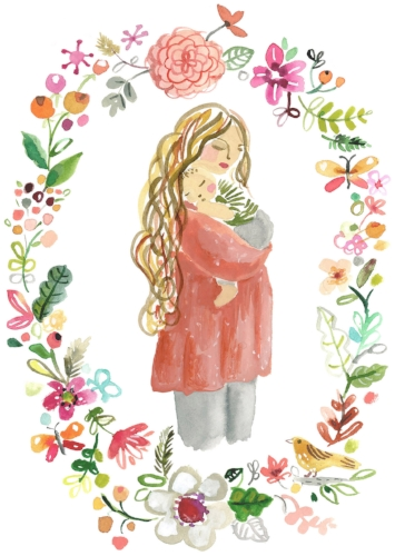 artwork by  Jennifer Orkin Lewis