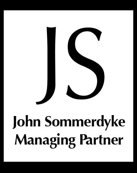- John Sommerdykeis the Managing Partner of Dempsey Ventures.Before joining Dempsey in 2013, John worked for over 20 years in private practice as a corporate attorney representing start-ups, growing businesses seeking venture capital, private equity funds and a diverse range of companies in merger, acquisition, and divestiture transactions. He previously served as Vice President of Business Development for Aspen Surgical Products, Inc. and a board member of Salamander Technologies, Inc., RF Identics, Inc.and Omega Medical Products, LLC. John currently serves on the boards of eAgile, Inc., SunMed Holdings, LLC and VN Industries, Inc. He earned his B.A. from Notre Dame University and his J.D. from the University of Michigan.