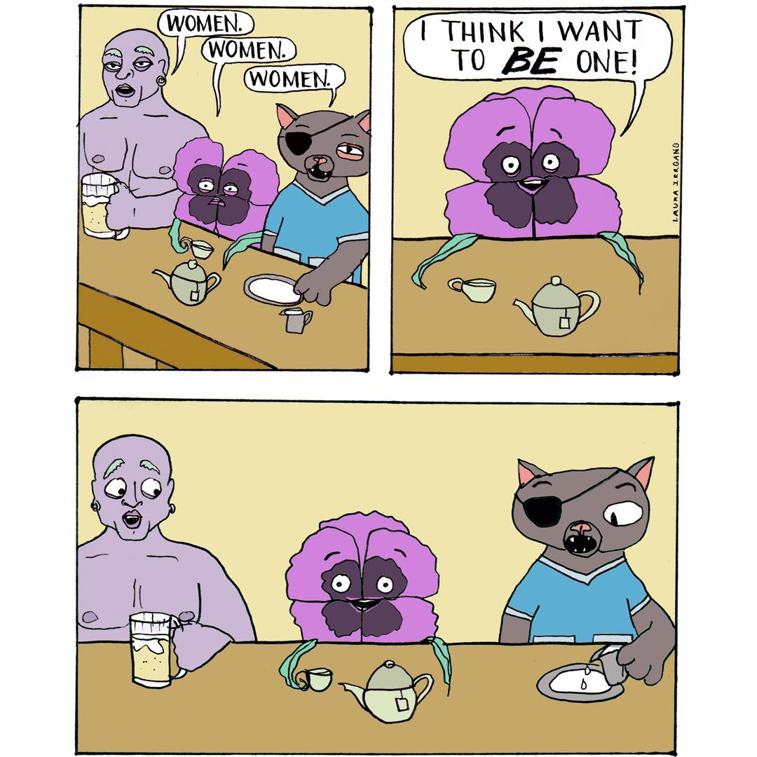 Glitterville Comic September 5.jpg