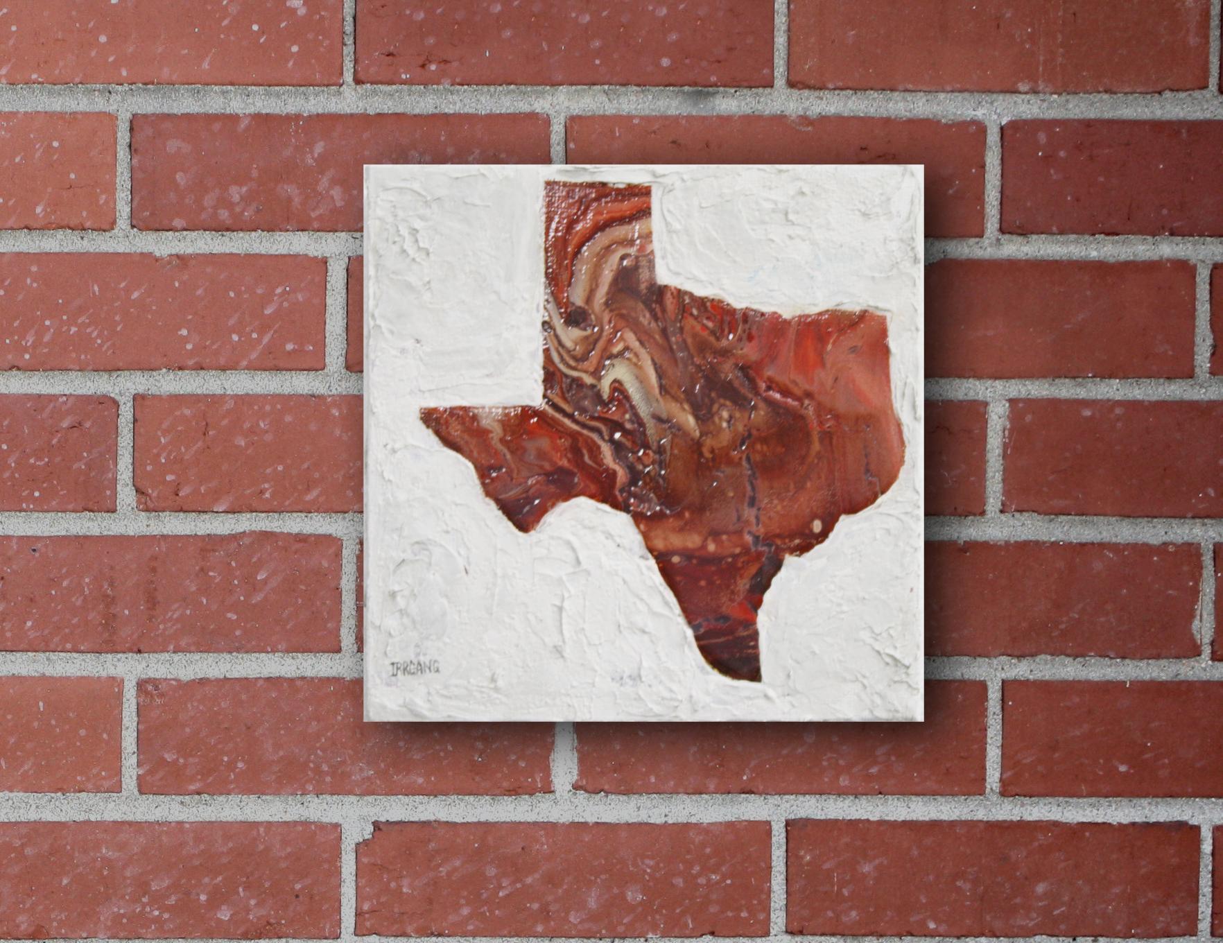 Texas Carnelian