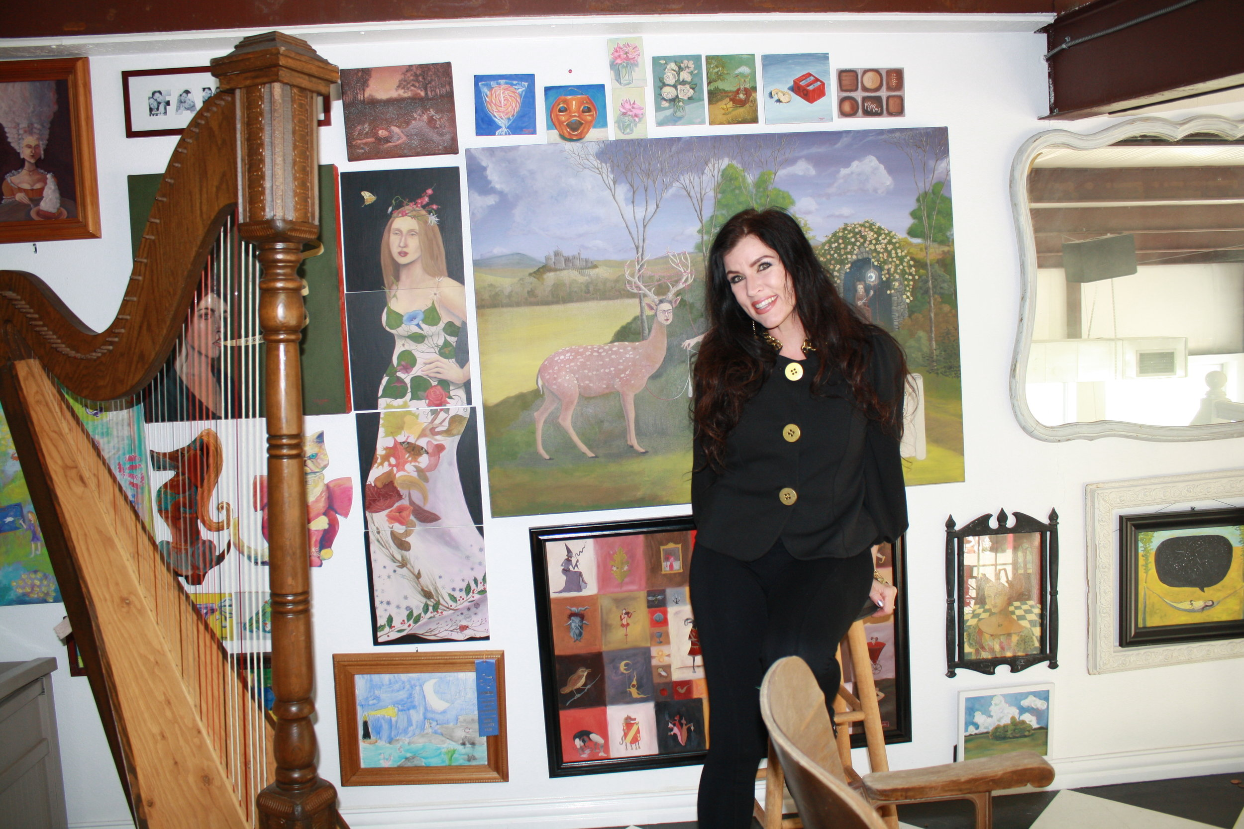 The Gallery Loft