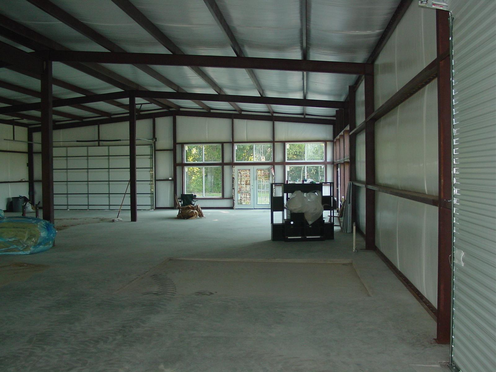 Studio Construction 6