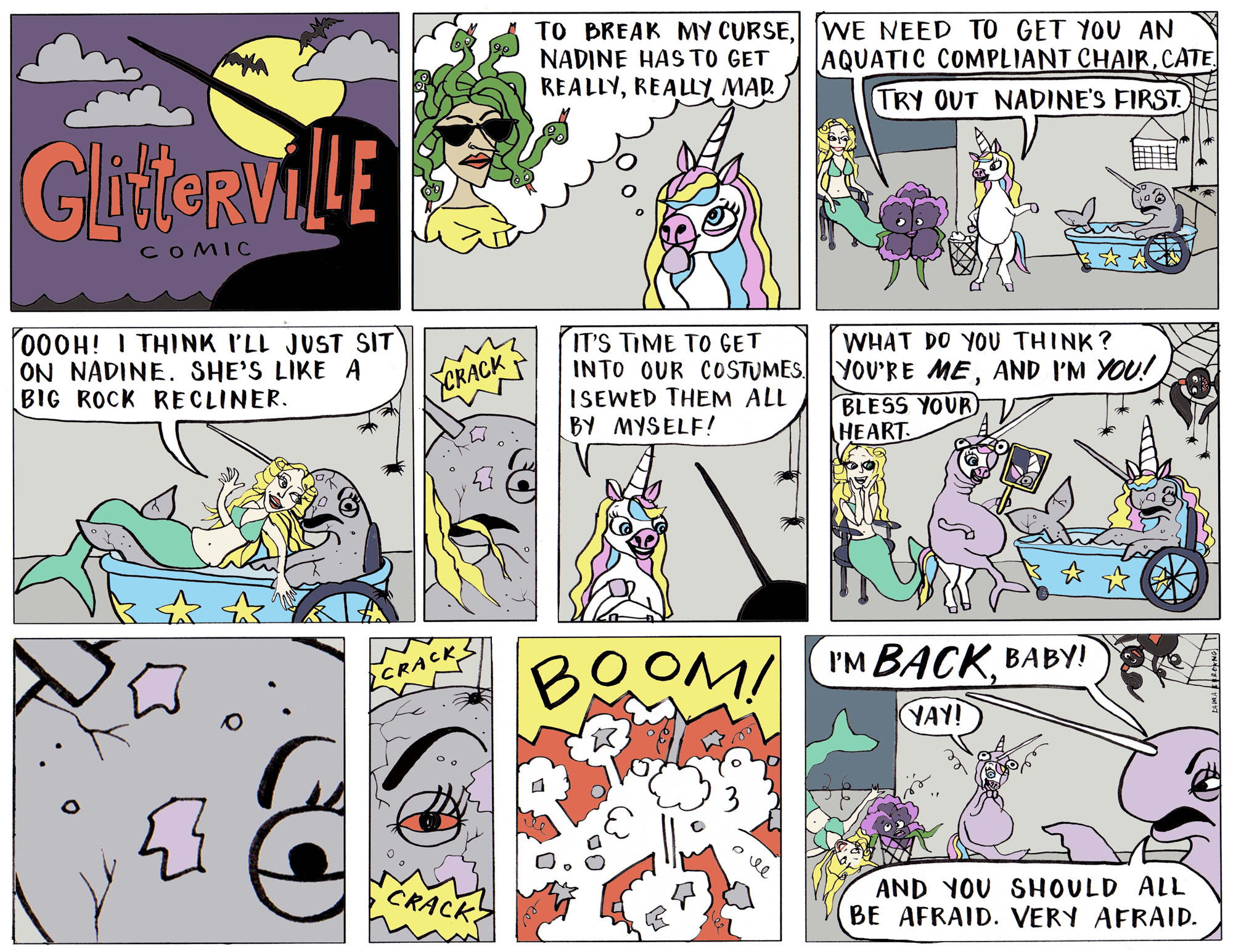 Glitterville Comic-October 31, 2018 color final.jpg