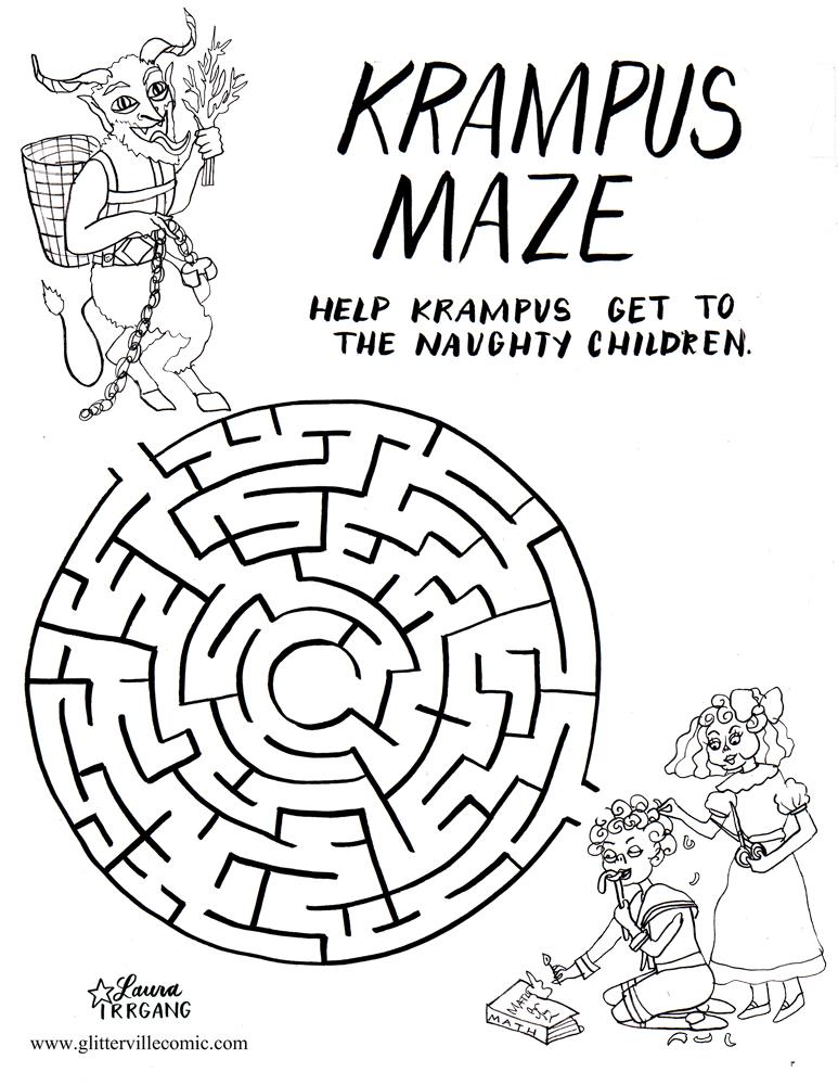 Krampus Maze b&w.jpg