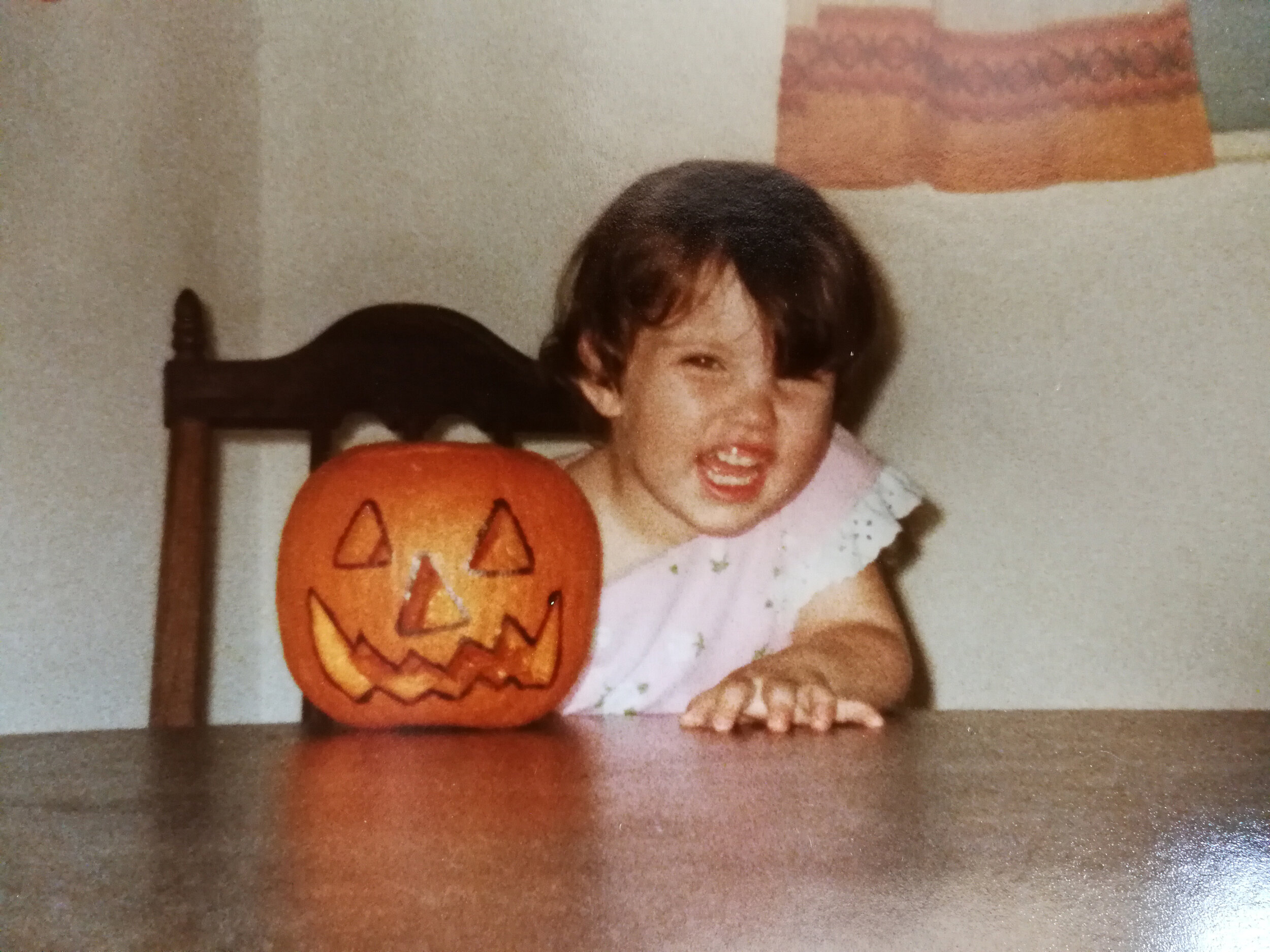 Laura October 1977.jpg