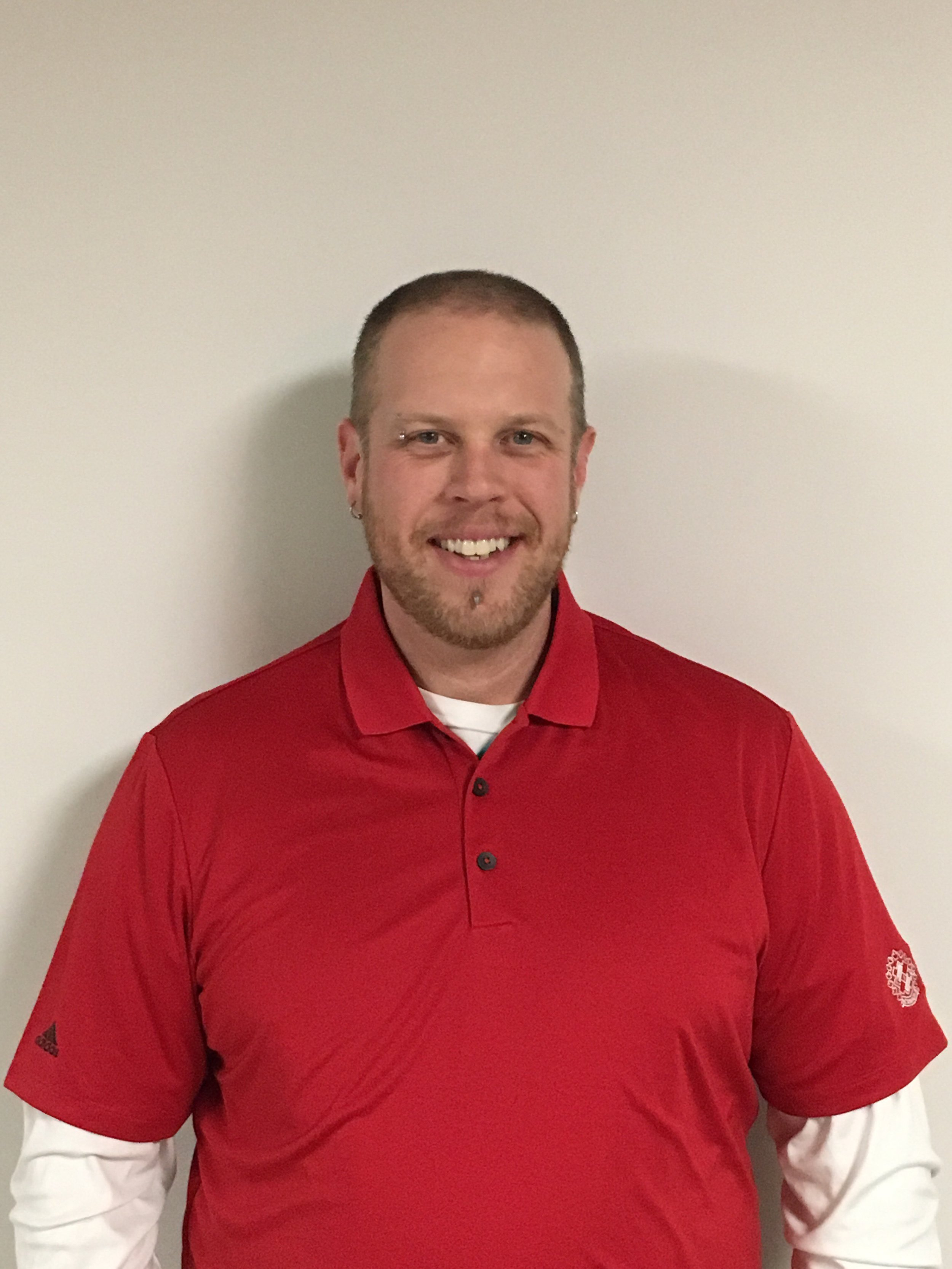 Adrian Ivey General Member, 3rd year Kinsmen Construction Craft Worker with Liuna Local 1059